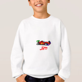 Jim Sweatshirt