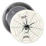 Jim Webb for President 2016 3 Inch Round Button