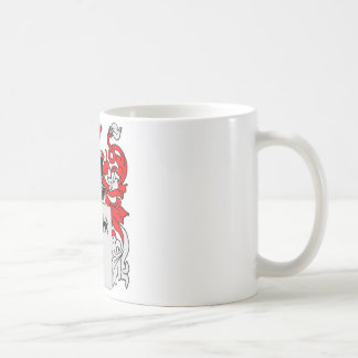 Jimenez Coat of Arms Classic White Coffee Mug