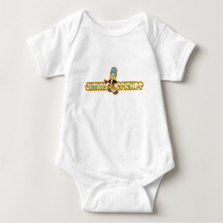 Jiminy Cricket Disney Baby Bodysuit