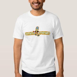 Jiminy Cricket Disney T Shirt