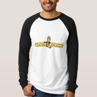 Jiminy Cricket Disney Tee Shirt