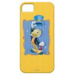 Jiminy Cricket Lifting His Hat iPhone 5 Case