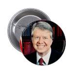 Jimmy Carter 39 Buttons