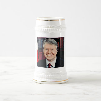 Jimmy Carter 39 Jarra De Cerveza