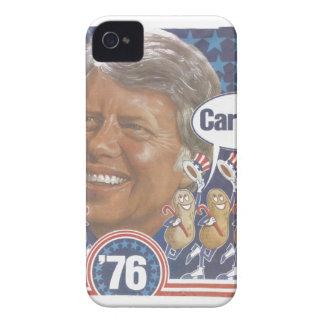 Jimmy Carter '76 Blackberry Bold Case