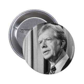 Jimmy Carter Buttons