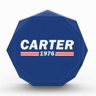Jimmy Carter, Carter 1976 Award