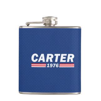 Jimmy Carter, Carter 1976 Hip Flasks