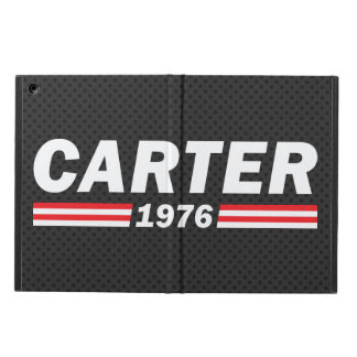 Jimmy Carter, Carter 1976 iPad Air Cover