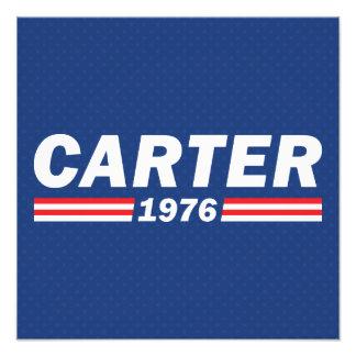 Jimmy Carter, Carter 1976 Photo Print