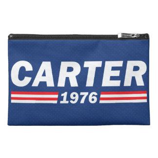 Jimmy Carter, Carter 1976 Travel Accessories Bags