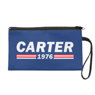 Jimmy Carter, Carter 1976 Wristlet Purse
