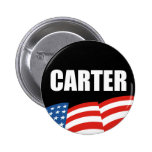 JIMMY CARTER Election Gear Pins