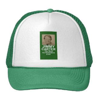 JIMMY CARTER GORROS BORDADOS