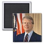 Jimmy Carter Imán De Frigorifico