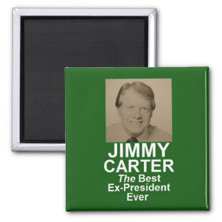 JIMMY CARTER Magnet