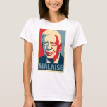 Jimmy Carter - Malaise: OHP Ladies Top