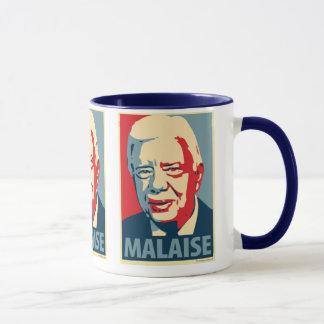 Jimmy Carter - Malaise: OHP Mug
