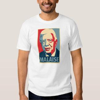 Jimmy Carter - Malaise: OHP T-Shirt