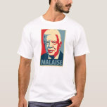 Jimmy Carter - Malaise: OHP T-Shirt