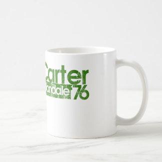 Jimmy Carter Mondale 76 1970s politics Coffee Mug