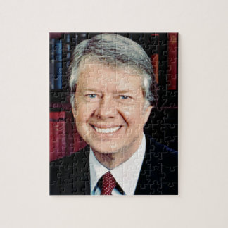 Jimmy Carter Rompecabeza