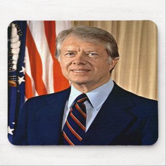 Jimmy Carter Alfombrilla De Ratones