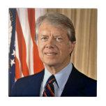 Jimmy Carter Tiles