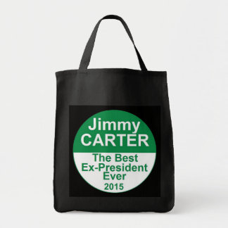 JIMMY CARTER TOTE BAG