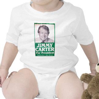 Jimmy Carter Vintage Baby Bodysuit