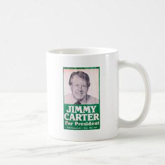 Jimmy Carter Vintage Coffee Mug