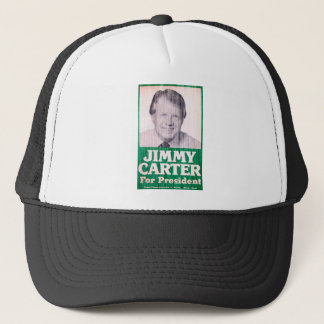 Jimmy Carter Vintage Trucker Hat
