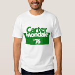 Jimmy Carter-Walter Mondale Tshirt
