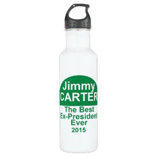 JIMMY CARTER WATER BOTTLE
