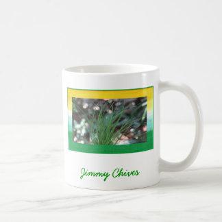 Jimmy Chives Mug
