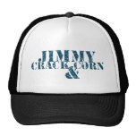 Jimmy Crack Corn and Hat