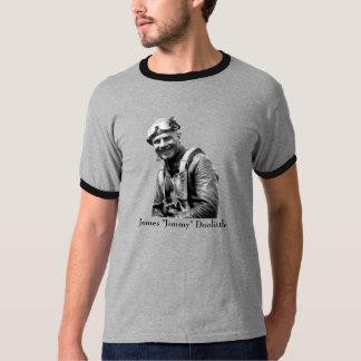 Jimmy Doolittle -- Héroe de la Segunda Guerra Polera