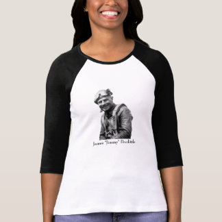 Jimmy Doolittle -- World War Two Hero T-shirts