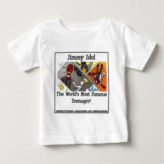 Jimmy Idol Baby Tee