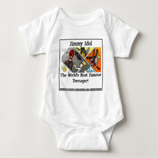 Jimmy Idol Baby Tee 3
