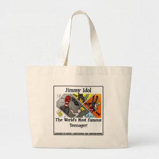 Jimmy Idol Bag