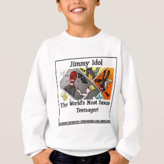 Jimmy Idol Youth Sweater
