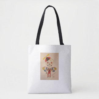 Jimmy Jawbreaker Tote Bag