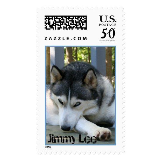 Jimmy Lee Postage