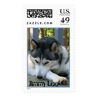 Jimmy Lee Stamps