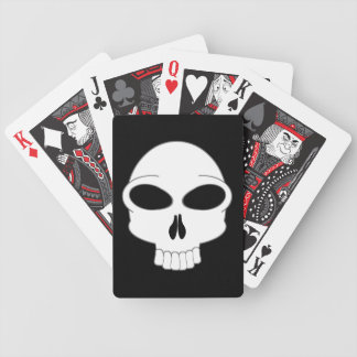 Jimmy LongJaw Bicycle Playing Cards