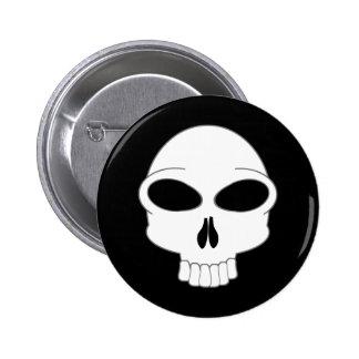 Jimmy Longjaw Pinback Buttons