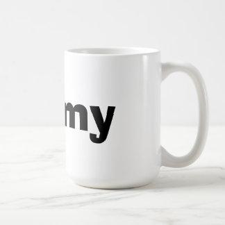 Jimmy Mug