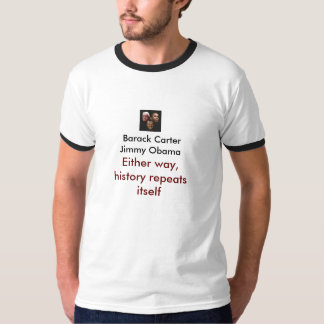 Jimmy obama T-Shirts